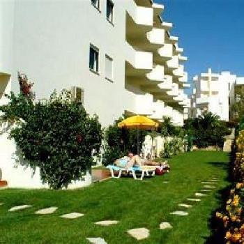 Image of Alvormar Apartments