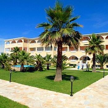 Image of Alykanas Beach Aparthotel