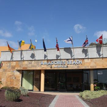 Image of Playa Amadores