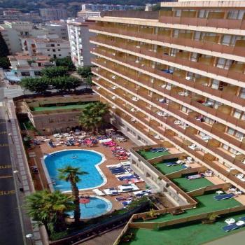 Image of Amaika H.TOP Hotel