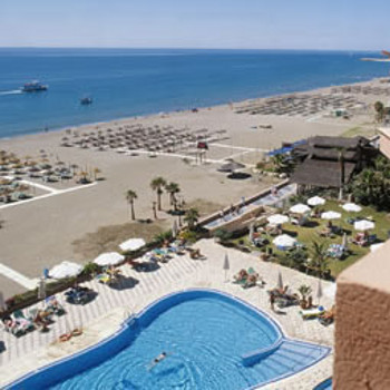 Image of Amaragua Hotel
