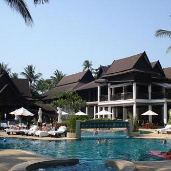 Image of Amari Palm Reef Resort