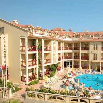 Image of Amaris Apartments
