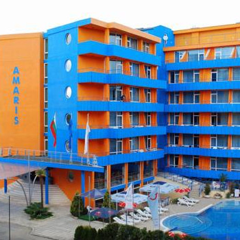 Image of Amaris Hotel