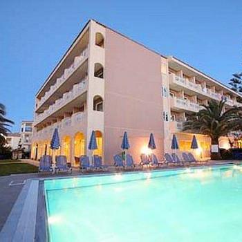 Image of Amaryllis Aparthotel