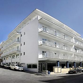 Image of Amazonas Hotel