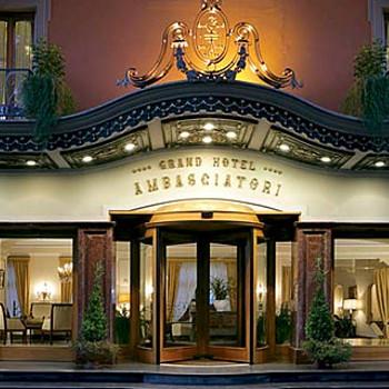 Image of Ambasciatori Grand Hotel