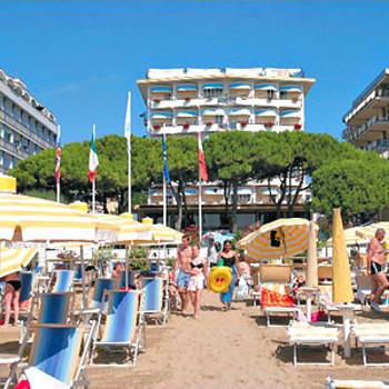 Image of Ambasciatori Palace Hotel