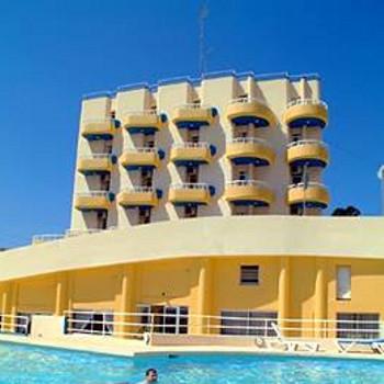 Image of Ambassador Hotel