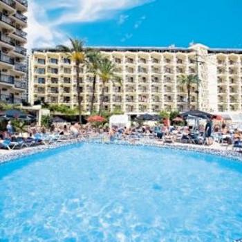 Image of Ambassador Playa Hotel