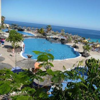 Image of Amber Beach Hotel