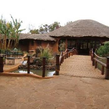Image of Amboseli