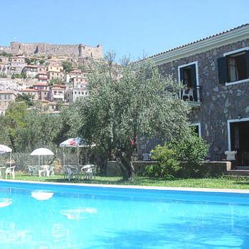 Image of Amfitritii Hotel