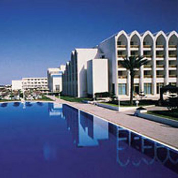 Image of Amir Palace Hotel