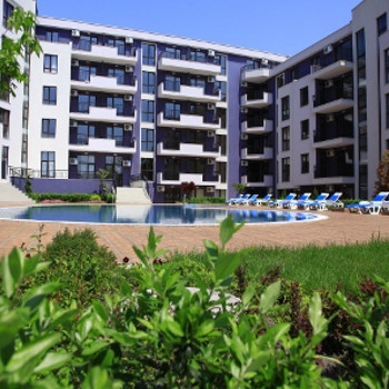 Image of Amphora Palace Apartments