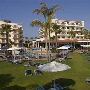 Image of Anastasia Beach Hotel