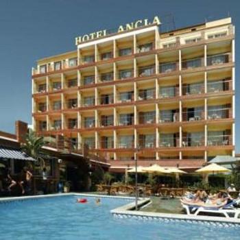 Image of Ancla Hotel