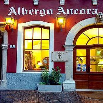 Image of Ancora Hotel