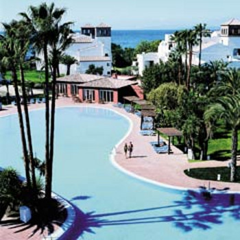 Image of Andalucia Princess Hotel
