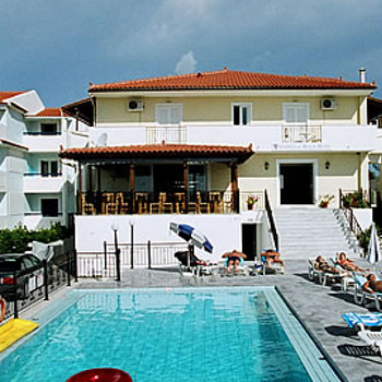 Image of Andreolas beach hotel