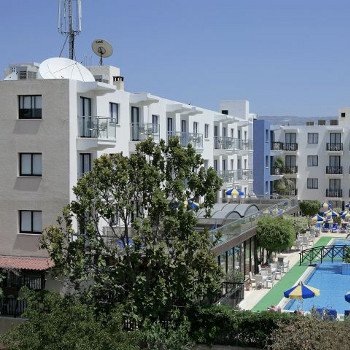 Image of Anemi Hotel Apartments