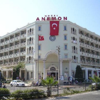 Image of Anemon Hotel