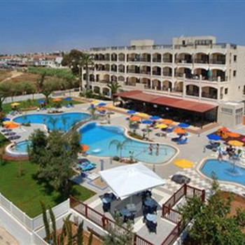 Image of Anesis Hotel