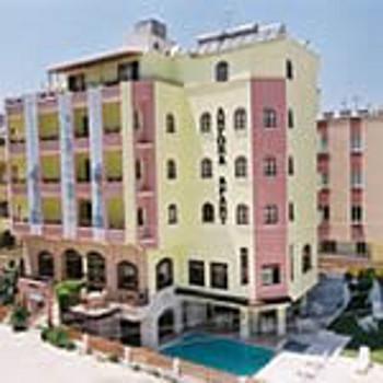 Image of Anfora Apartments