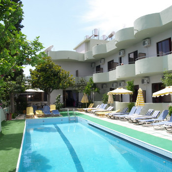 Image of Anseli Hotel