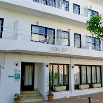 Image of Antares Hotel