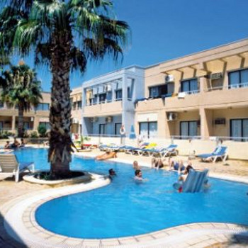 Image of Anthea Hotel Apartments