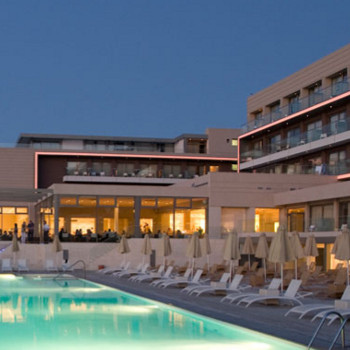 Image of Anthoussa Beach Hotel