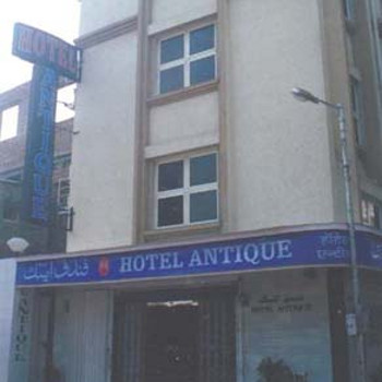 Image of Antique Hotel