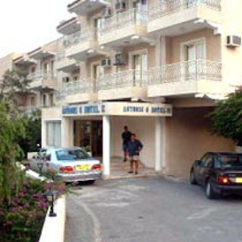 Image of Antonis G Hotel Apartments