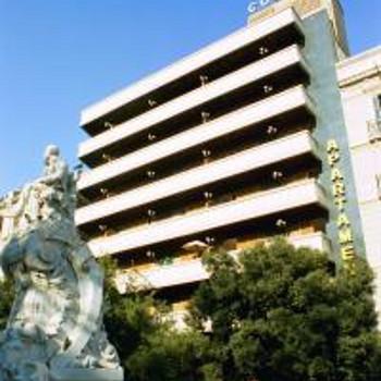 Image of Apartamentos Mur Mar