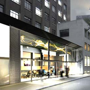 Image of Apex City of London Hotel