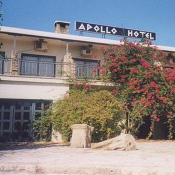 Image of Apollo Hotel