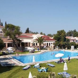 Image of Apollo Palace Hotel