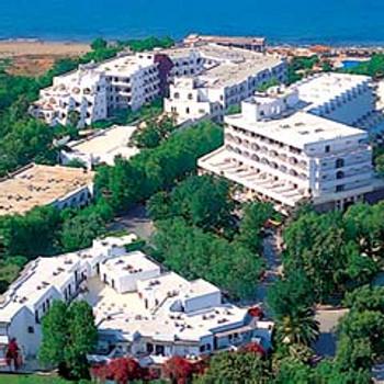 Image of Apollonia Beach Hotel