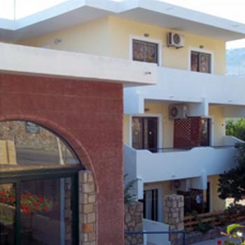 Image of Apostolis Apartments