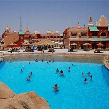 Image of Aqua Blu Hotel Sharm