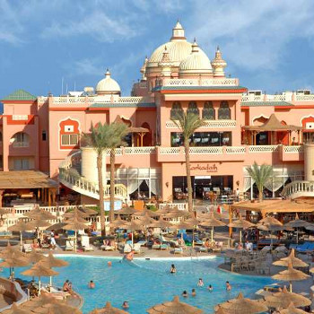 Image of Aqua Blu Resort