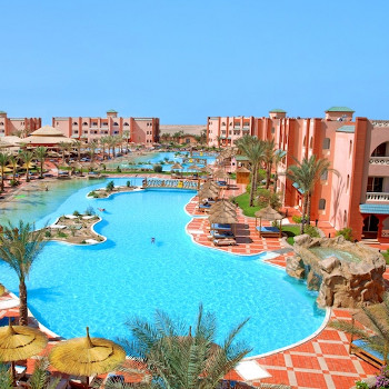 Image of Aqua Vista Resort & Spa