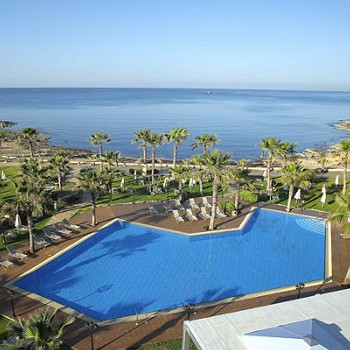 Image of Aquamare Beach Hotel & Spa
