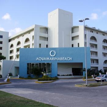 Image of Aquamarina Beach Hotel