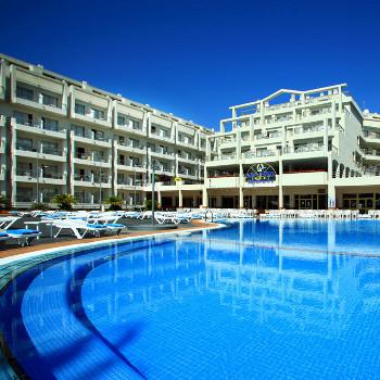 Image of Aquamarina Hotel
