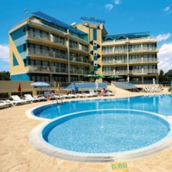 Image of Aquamarine Hotel