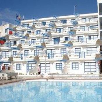 Image of Aquasol Apartments