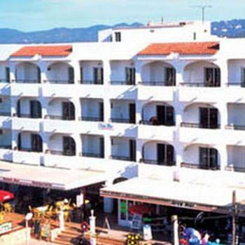 Image of Arcomar Apartments
