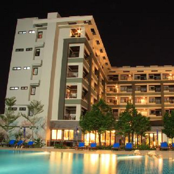 Image of Areca Lodge Hotel